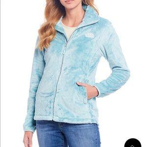 North face Osito Silken Fleece Jacket